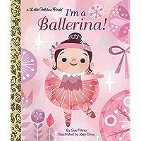 I'm a Ballerina!