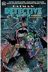 Detective Comics #1000: The Deluxe Edition (Detective Comics (2016-)) Kindle Edition