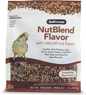 product image for ZuPreem NutBlend for Medium Birds
