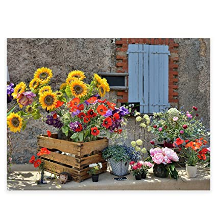 Outdoor Canvas Wall Art.Amazon Com Country Market All Weather Outdoor Canvas Wall