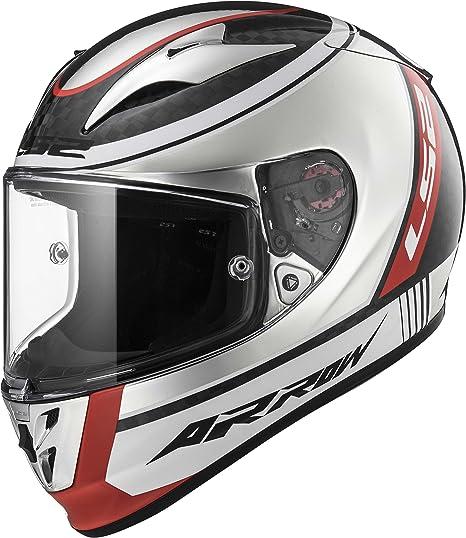 Amazon.com: LS2 Helmets, Metro, 4, Casco para motocicleta ...