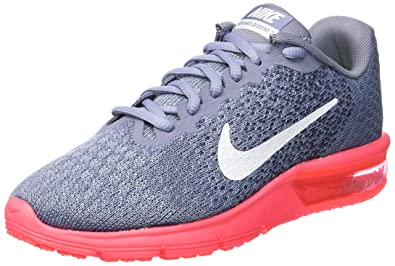 Nike Women's Air Max Sequent 2 Competition Running Shoes