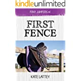 First Fence: (Pony Jumpers #1)