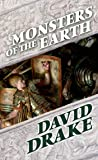 Monsters of the Earth: The Books of the Elements, Volume Three