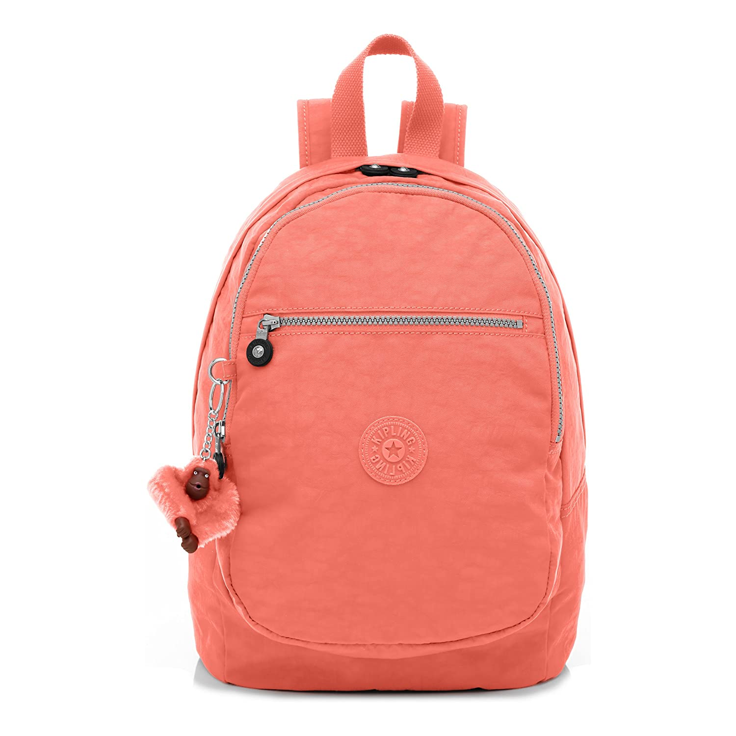 $70.25(was $122.20) Kipling Challenger II Backpack, Cool Orange, One Size