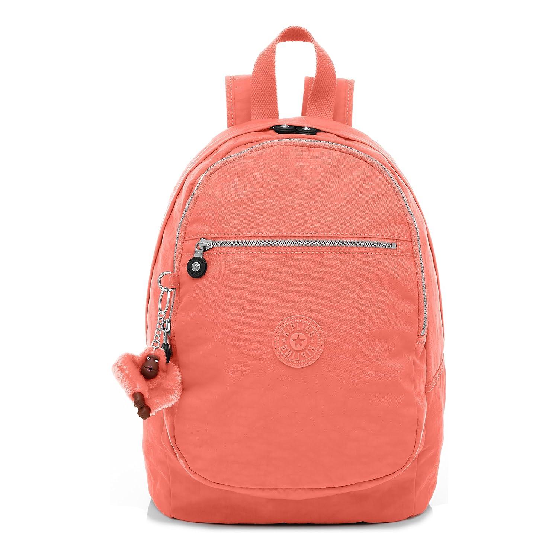 $70.25(was $122.20) Kipling Challenger II Backpack, Cool Orange, One Size