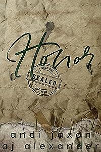 Honor (SEAL'ed Series Book 1)