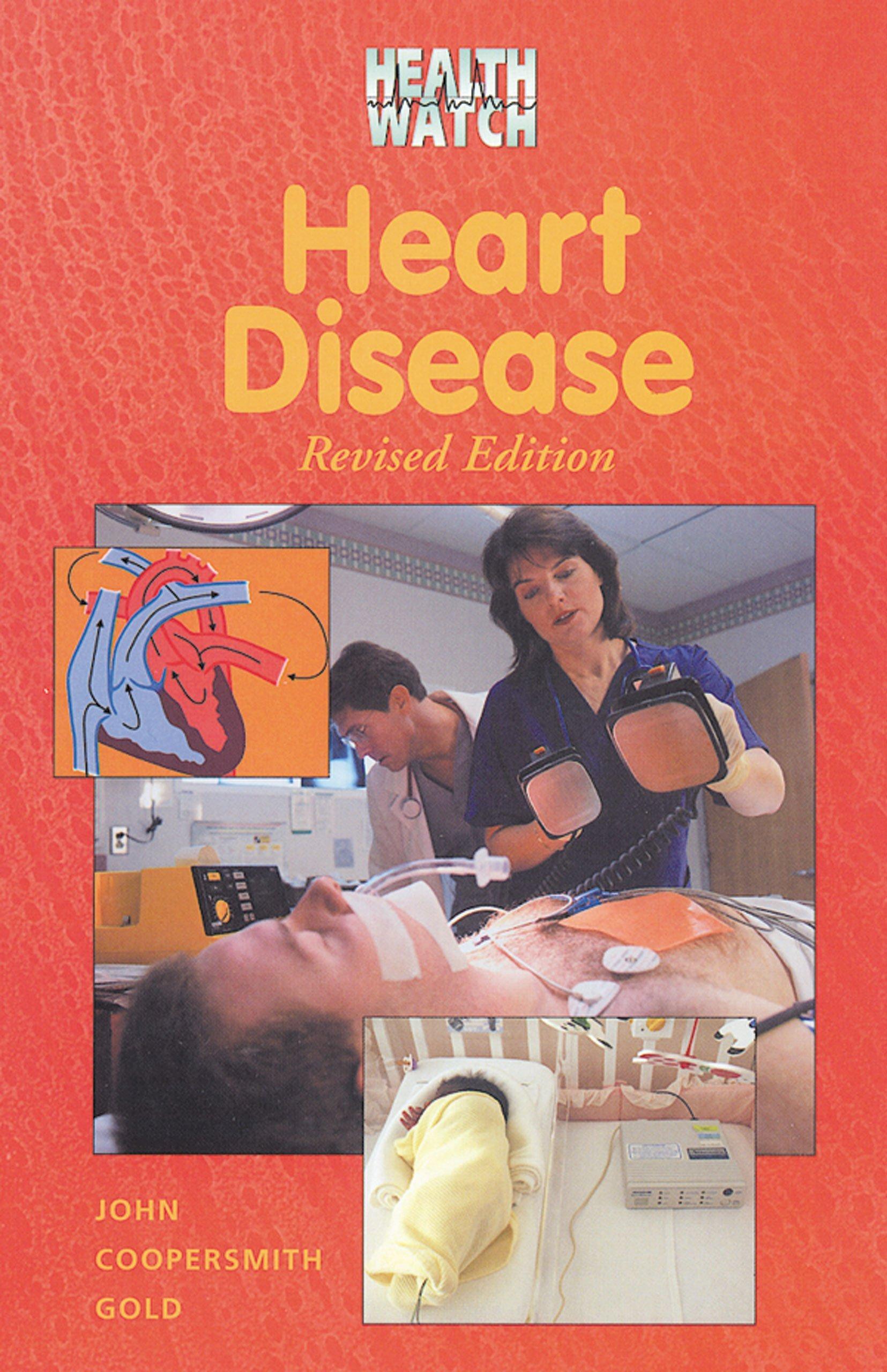 Download Heart Disease (Health Watch) PDF
