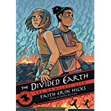 The Nameless City: The Divided Earth (The Nameless City, 3)