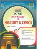 ICSE Self Study in History & Civics Class 10 (Class 9)