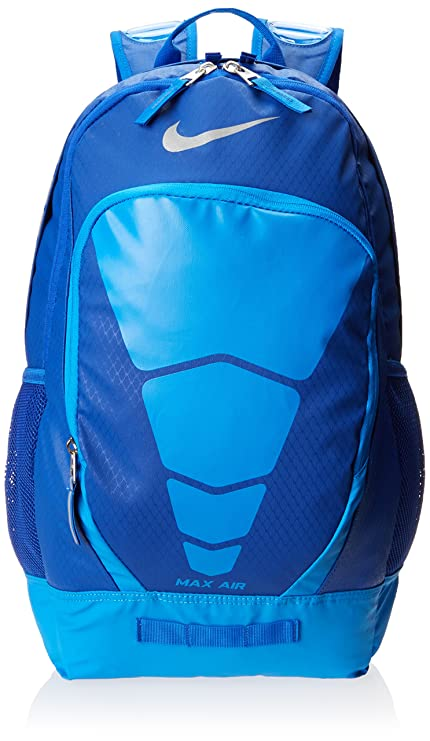 Nike Air Max Backpack (Royal/Sky Blue
