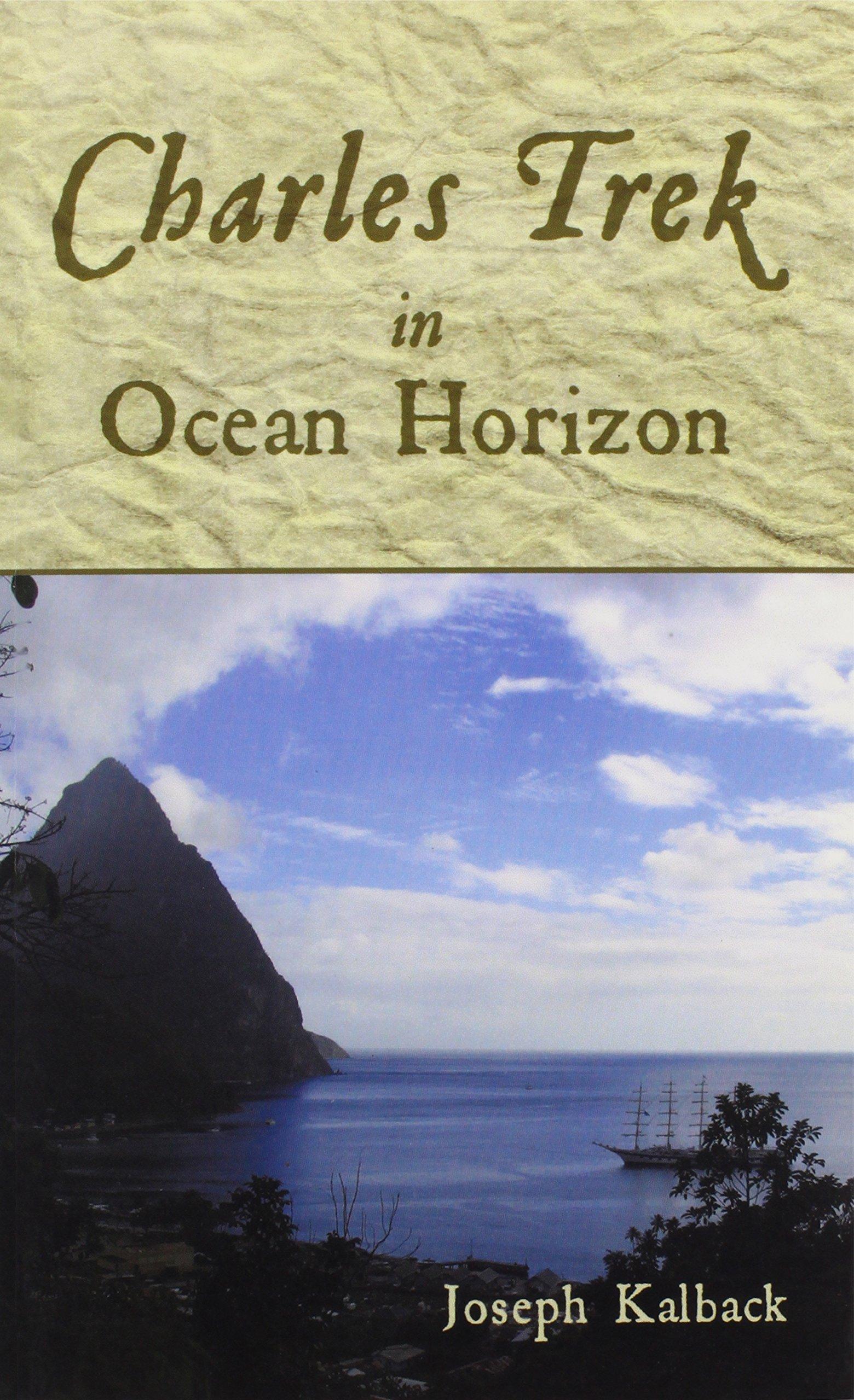 Charles Trek in Ocean Horizon PDF