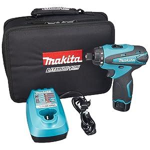 マキタ 充電式ドライバードリル DF030DWSP