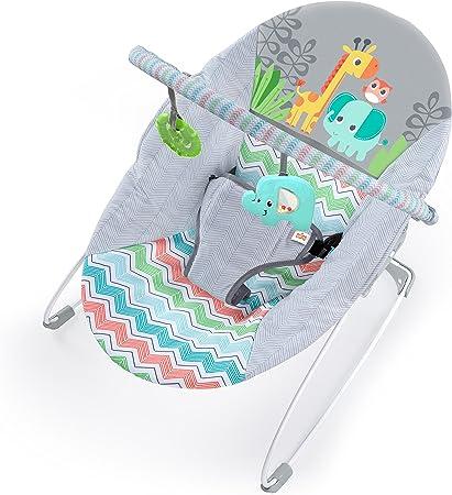 ¡La suave vibración y los divertidos juguetes sin duda mantendrán al bebé entretenido!,Las vibracion