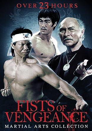 Fists Of Vengeance