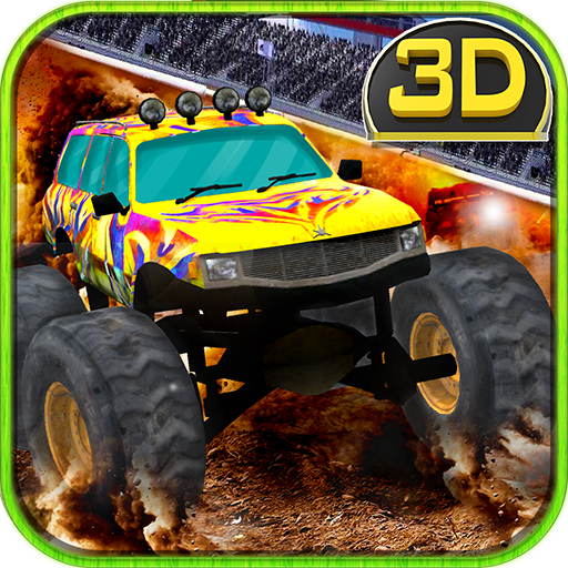 Modern Truck Stunt Driver 3D ()