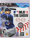 MLB 12 The Show (輸入版) - PS3