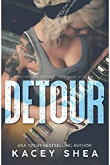 Detour (An Off Track Records Novel) Kindle Edition