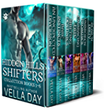 Hidden Hills Shifters Complete Box Set