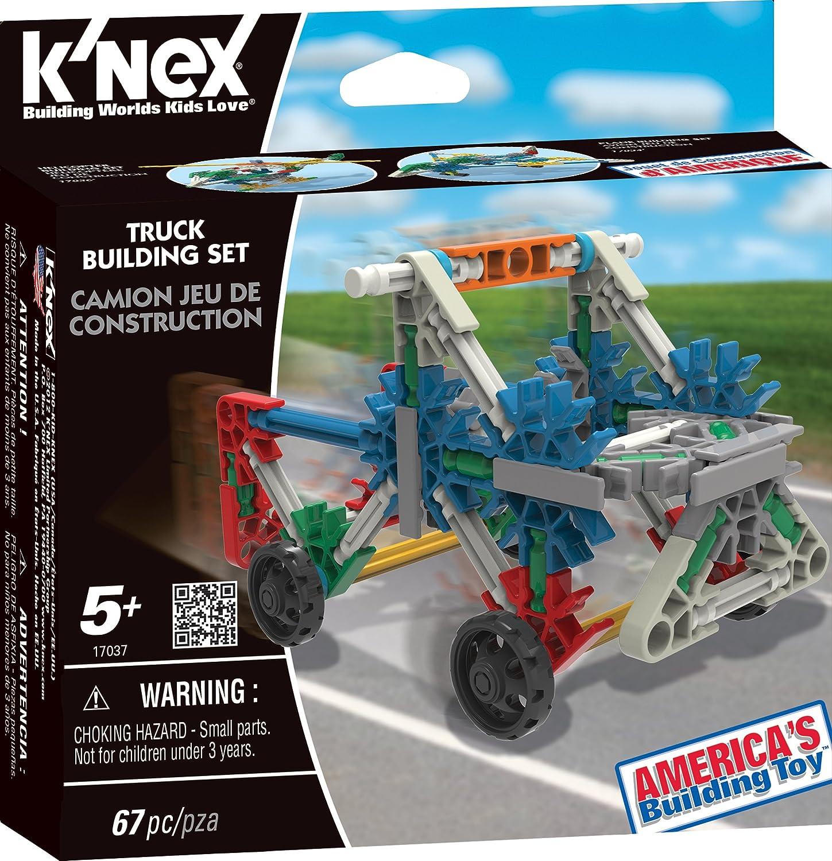 K'NEX Truck Building Set K'NEX Truck Building Set 17037