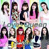 Love ☆ Queen