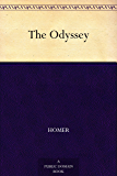 The Odyssey (English Edition)