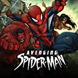 img - for Avenging Spider-Man (2011-2013) (Issues) (24 Book Series) book / textbook / text book