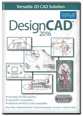 DesignCAD 2016 [Download]