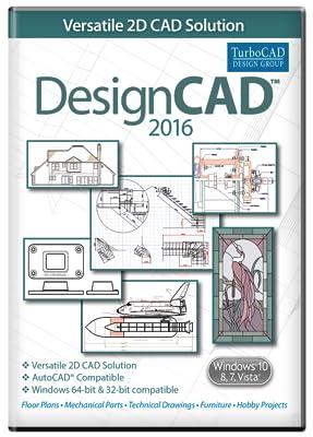 DesignCAD 2016 [Download]