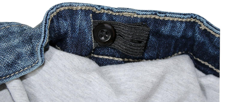 "'ORIGINAL Annilea Maternity Maternity Jeans/Designer Jeans Two """