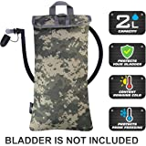 FREEMOVE Cooler Bag - Protective Sleeve for 2L or 3L Hydration Water Bladder, Keeps Water Cool & Protects The Bladder…