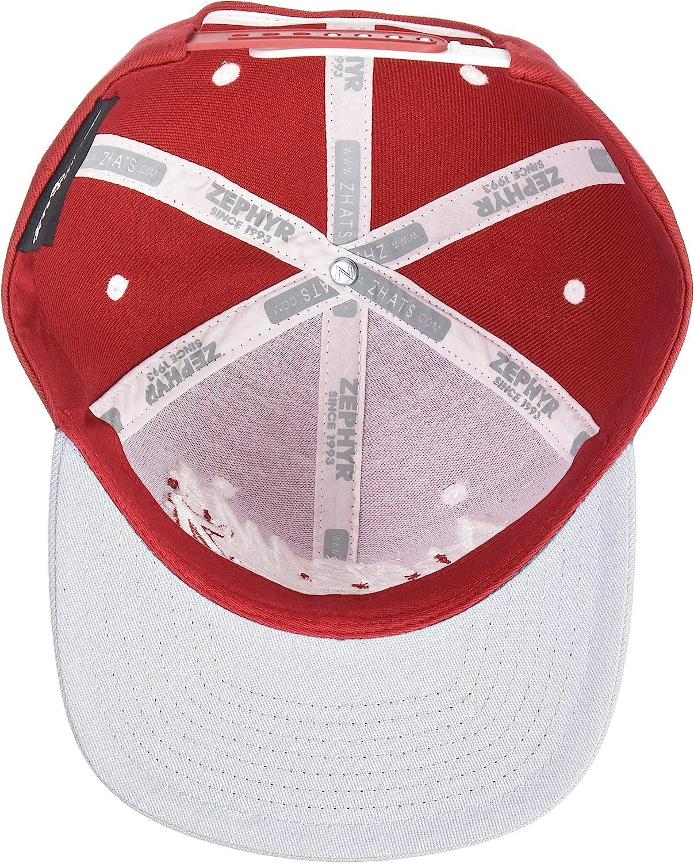 Zephyr Teen-Boys Yonkers Snapback Hat