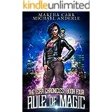 Rule of Magic (The Leira Chronicles Book 4)