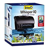 Tetra Whisper IQ Power Filter 30 Gallons, 175