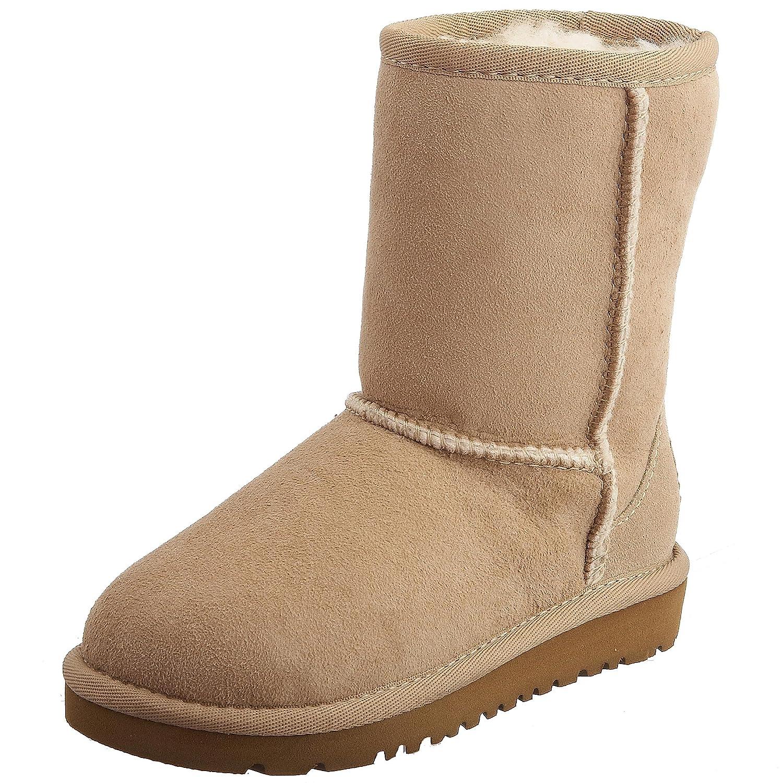 28a80ac0975 UGG Australia Junior Kids Classic Short Boot