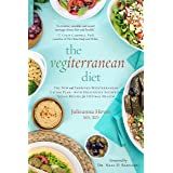 The Vegiterranean Diet: The New and Improved Mediterranean Eating Plan -- with Deliciously Satisfying Vegan Recipes for Optim