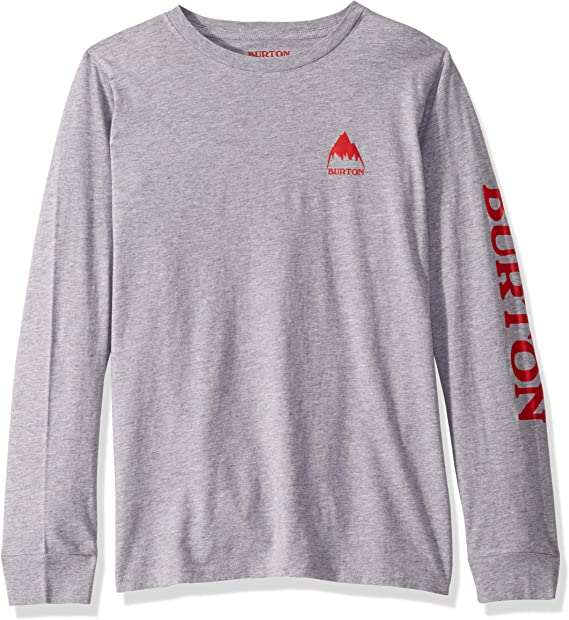 Burton Boys Cupajo Long Sleeve T-Shirt