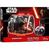Star Wars Coffret d'Eau de Toilette 30 ml + Boîte Goûter