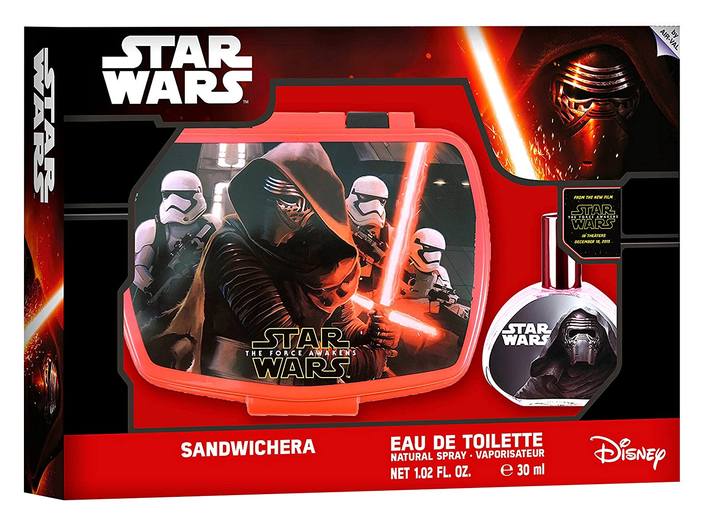 Star Wars Gift Set - 1 Prodotto Air Val P5322
