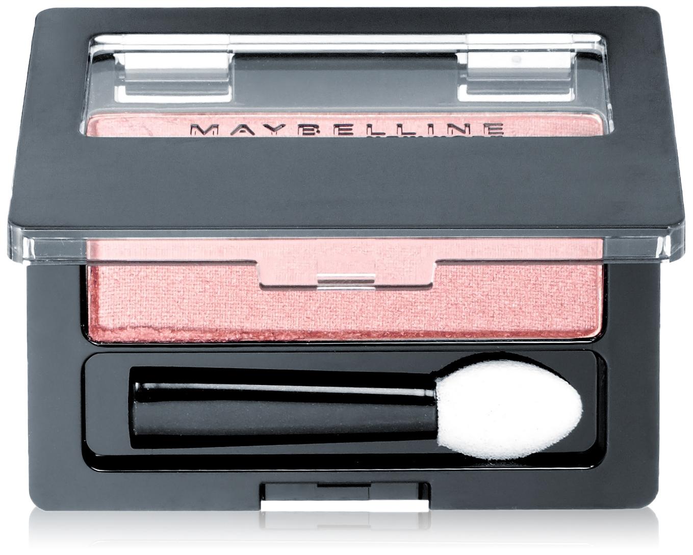 Maybelline New York Expert Wear Eyeshadow, Seashell, Singles, 0.09 Ounce