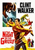 Night of the Grizzly [DVD] [1966] [Region 1] [US Import] [NTSC]