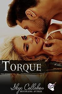 Torque: A Bad Boy Dark Romance (The Redline Series Book 2)