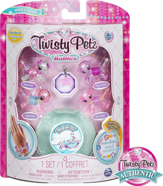 Twisty Petz Series 2 La-Di-Da Llama Bracelet