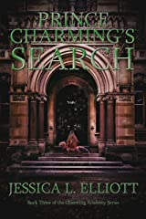 Prince Charming's Search (Charming Academy Book 3) Kindle Edition