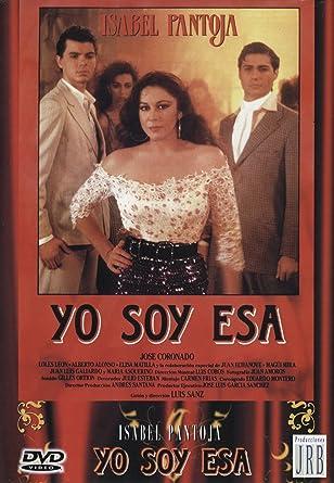 Amazon.com: Yo Soy Esa [Non-USA DVD format: PAL, Region 2 ...