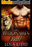 The BilLIONaire's Ball (Shifter Brides Everafter Book 3)