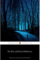 The Best of Richard Matheson (Penguin Classics) Paperback