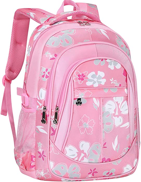 """Backpack for Girls 18"""" 