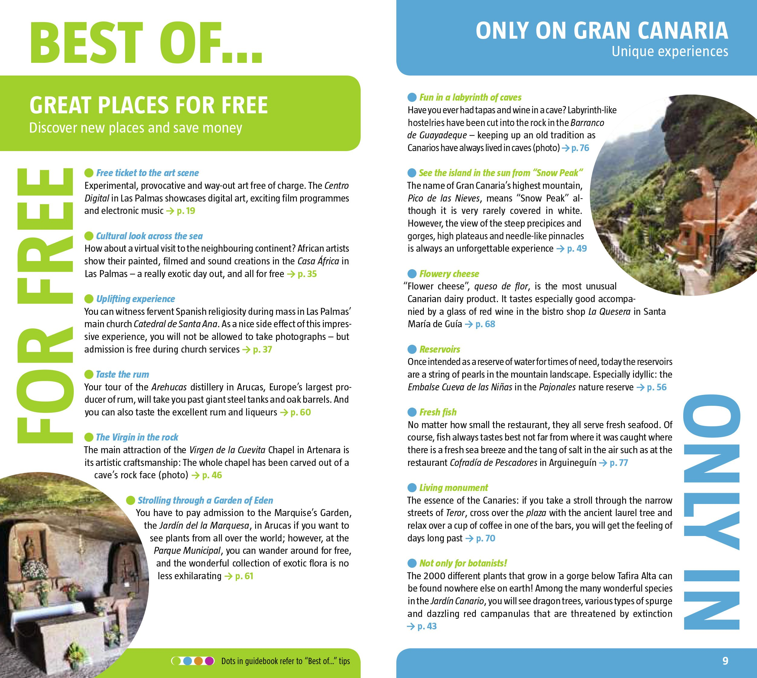 Gran Canaria Marco Polo Pocket Guide (marco Polo Travel Guides):  Amazon: Marco Polo: 8601234654780: Books