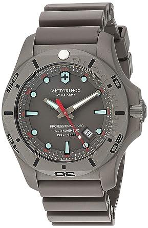 Victorinox Swiss Army Men S Inox Pro Diver Watch
